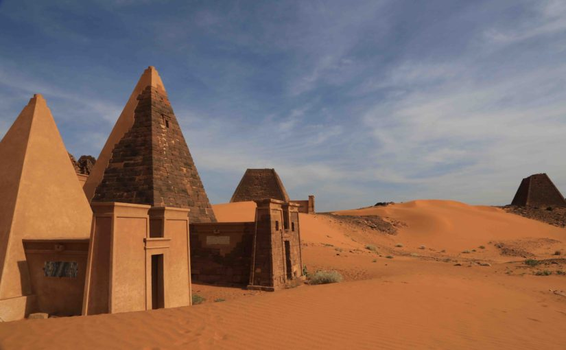 Off the Beaten Track – Sudan