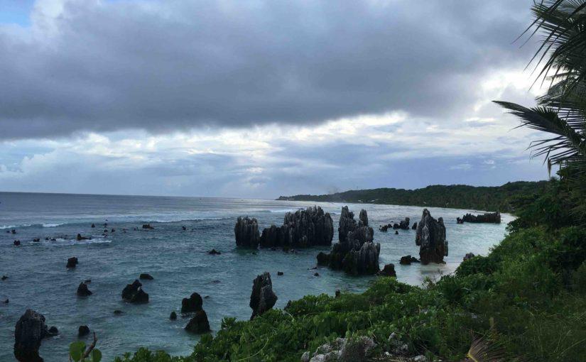 Off the Beaten Track – Nauru