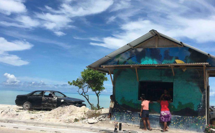 Off the Beaten Track – Kiribati