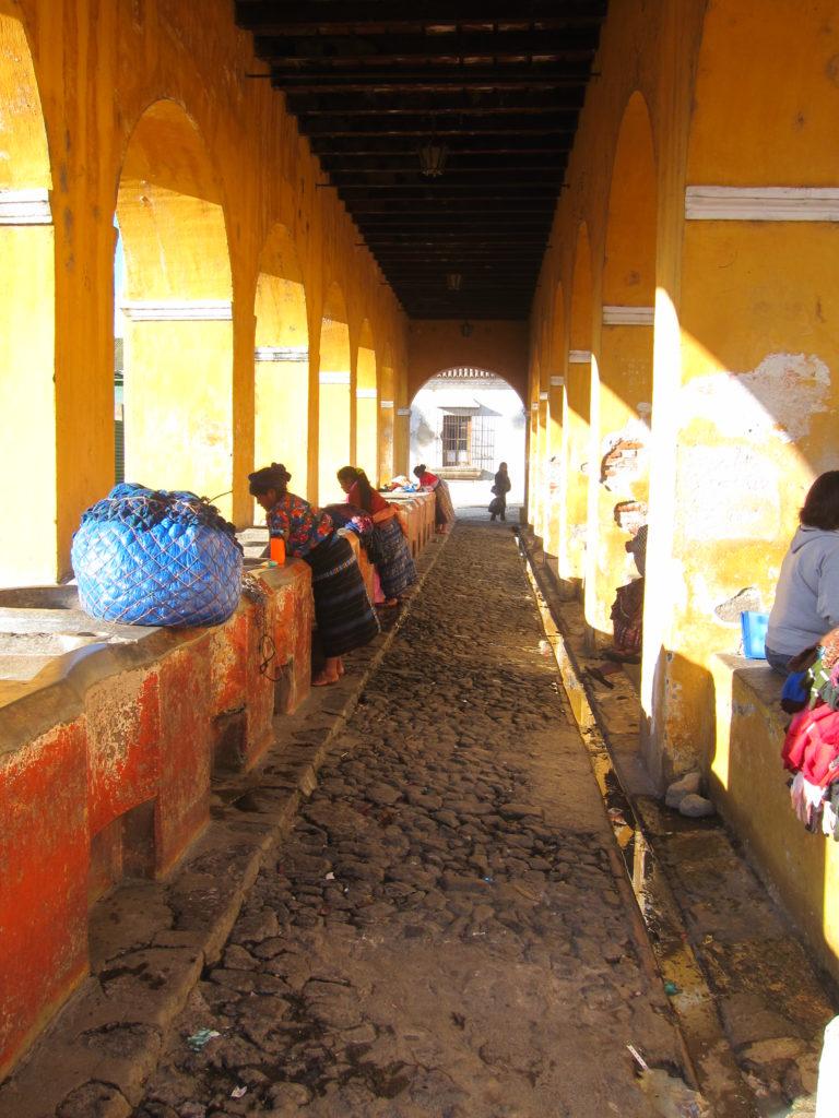Locals Laundry in Antigua
