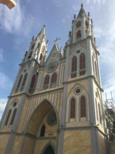 Malabo Catedral