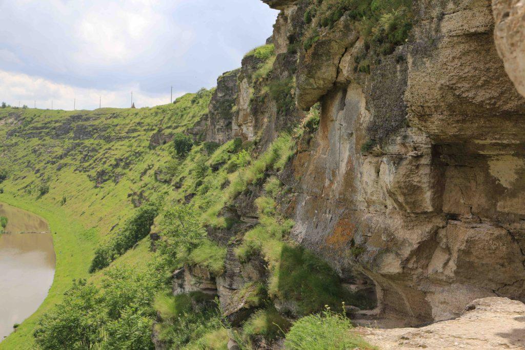 Caves at Orheil Vecchi