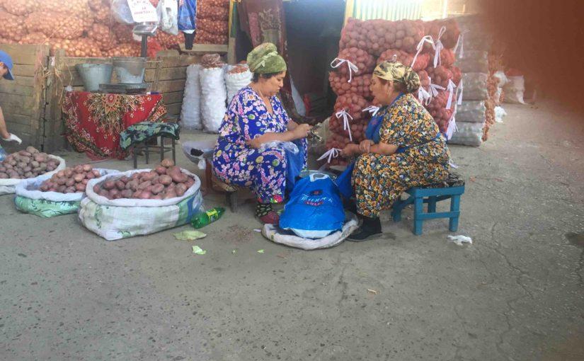 Off the Beaten Track – Tajikistan