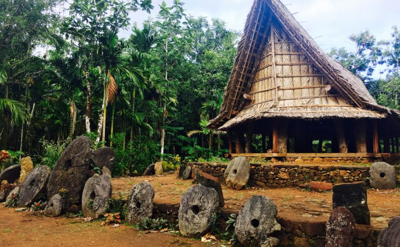 Micronesia….Yap yap yap