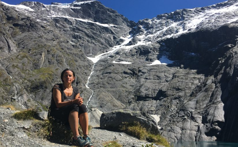 New Zealand – Up and down the Gillespie pass