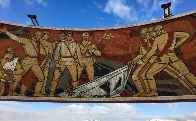 Mongolia – 24 hours chilling in Ulaanbaatar