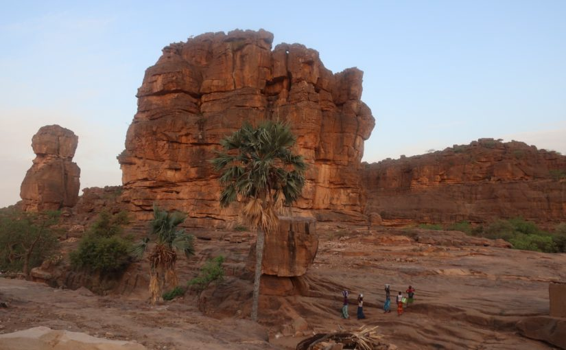 Mali – Advice for trekking in the Dogon