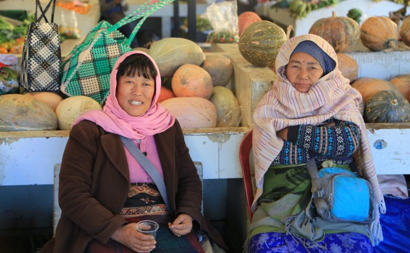 Bhutan – Thukpa in Thimphu