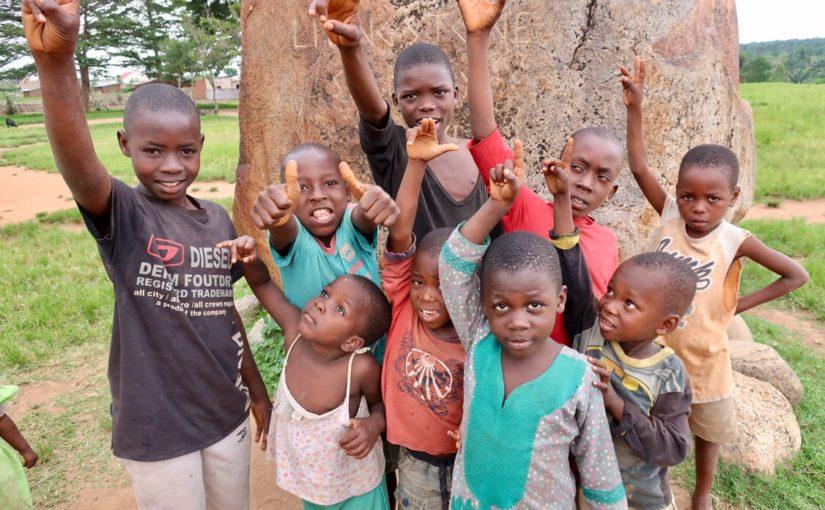 Being inspired in Bujumbura
